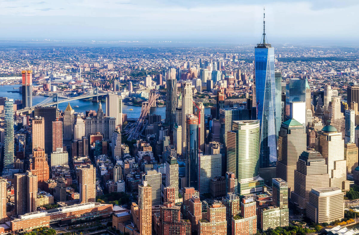 best bus tours in NYC