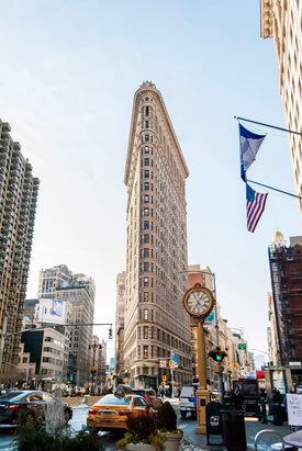 Top Manhattan attractions