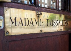 Madame Tussauds at 42nd Street