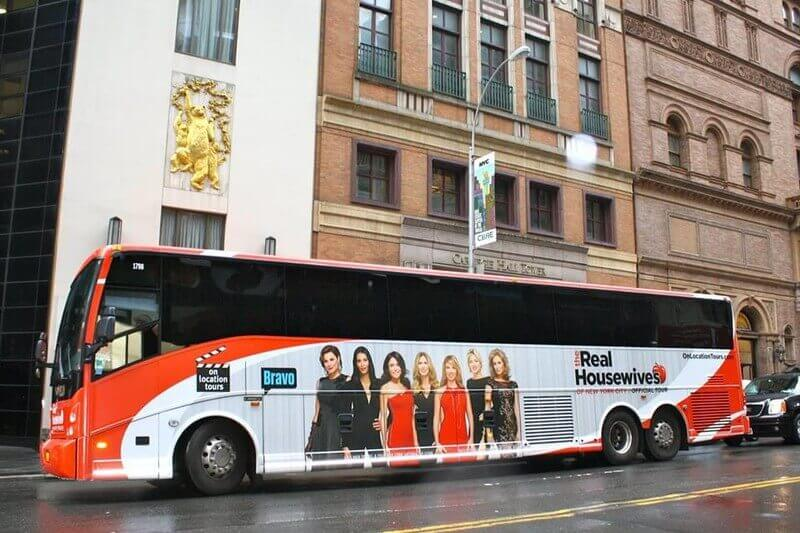 Real Housewives Tour