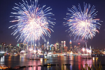NYC 4th of July Fireworks Cruise (Standard Admission)