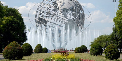 Queens-Flushing Meadows International Food Excursion