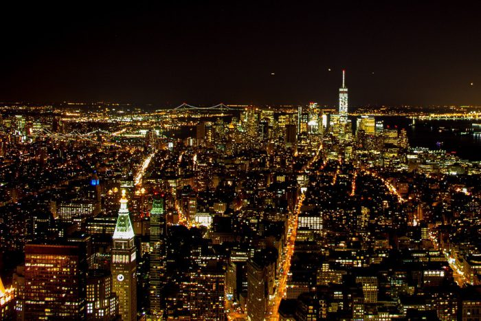 Incredibly romantic things to do in new york for Things to do in nyc evening